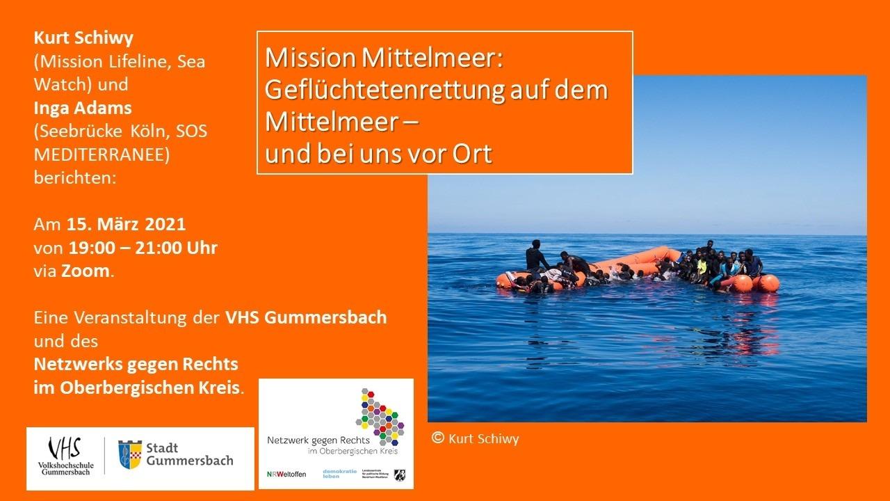 Mission Mittelmeer