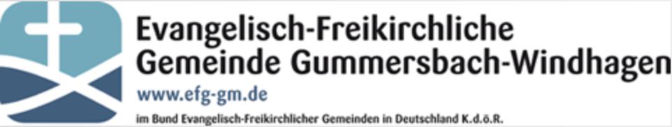 Evangelisch-Freikirchliche Gemeinde Gummersbach-Windhagen