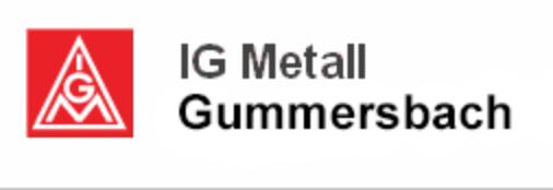 IG Metall Oberberg