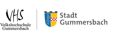 Logo der VHS Gummersbach